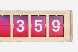 social-media-follow-counter-5-digits-close-up-number